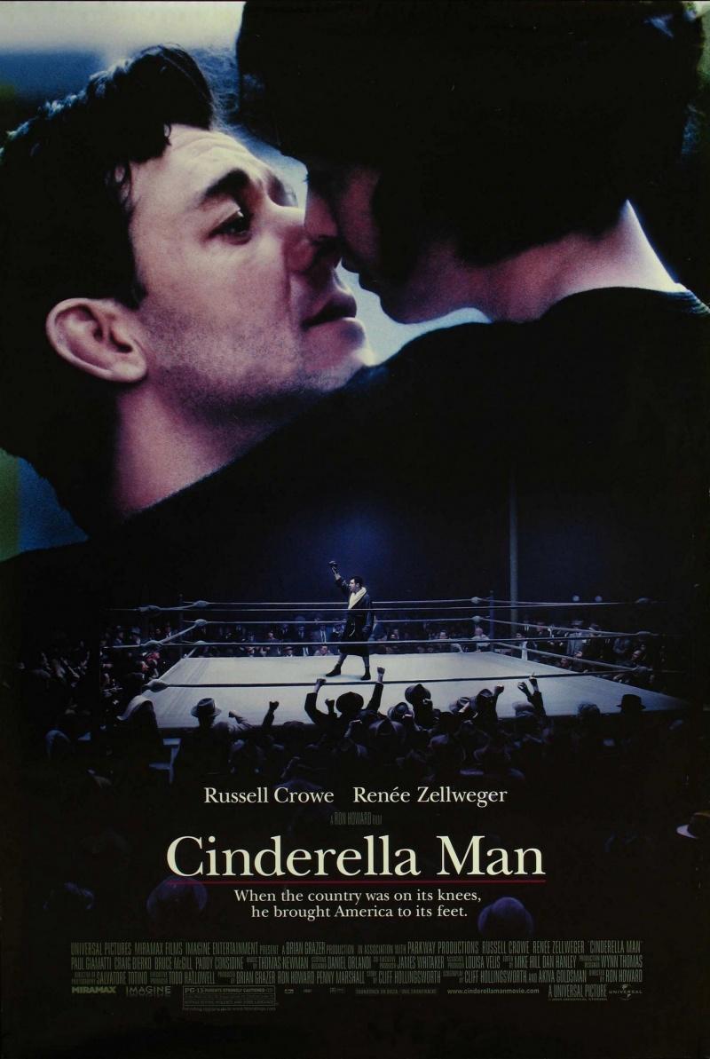 скачать Penguin Readers: Cinderella Man (Audio & Book) бесплатно.