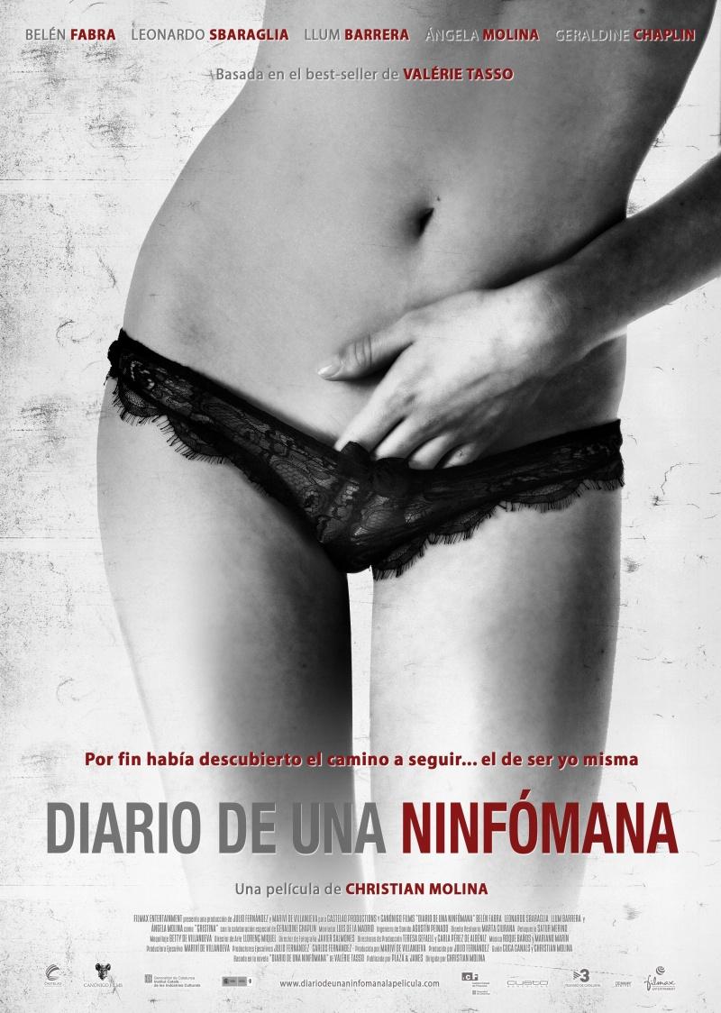 Дневники нимфоманки (Diario de una ninfómana)