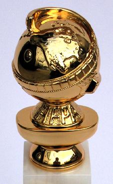 """...на премию  """"Золотой глобус """".  Фаворитом стал фильм..."""