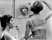 Мужское-женское / Masculin féminin: 15 faits précis (1966) .