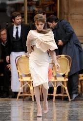 Элегантный стиль Анджелины Джоли.