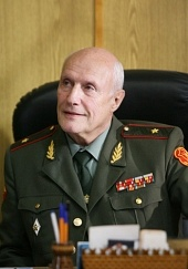 Александр Пороховщиков (Alexandr Porohovschikov.