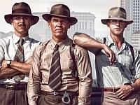 «Охотники на гангстеров» сдвинуты на январь 2013-го
